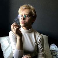 Ханна, 22 года, Рыбы, Москва