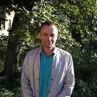 игорь, 44 года, Овен, Иркутск