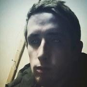 Васёк Филиппов 26 лет (Рак) Вурнары