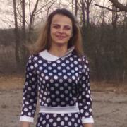 Наталья Дорогонько 34 Орша
