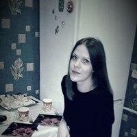 Комарова Мария, 19 лет, Скорпион, Новосибирск