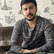 Əli Vəliyev 21 Баку