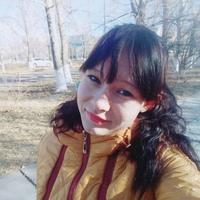Светлана, 24 года, Лев, Краснокаменск