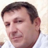 Наби, 50 лет, Козерог, Новый Уренгой