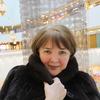 Светлана, 62, г.Владикавказ