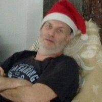 Егор, 54 года, Водолей, Санкт-Петербург