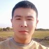 Мунарбек, 27, г.Бишкек