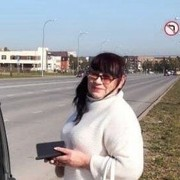 ЛЮДМИЛА 60 лет (Овен) Юрга