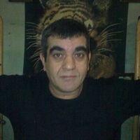 Ильгар, 48 лет, Козерог, Воронеж