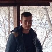 Алексей 38 Красноярск