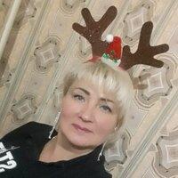 Оксана, 47 лет, Водолей, Череповец