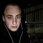 Павел 24 года (Лев) на сайте знакомств Котова