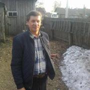 Сергей 50 лет (Весы) Пестово