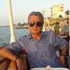 Лев, 55, г.Кирения