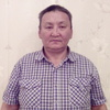 Федот, 49, г.Якутск