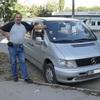 АЛЕКСАНДР, 59, г.Оргеев