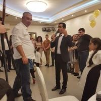 Валера, 44 года, Весы, Ереван