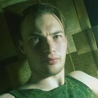 Даниил, 26 лет, Овен, Владивосток