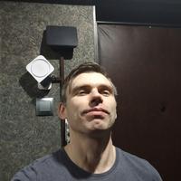 Алексей, 43 года, Стрелец, Москва