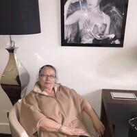 Галина, 74 года, Козерог, Братск