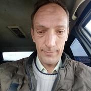 Алексей Хребтов 49 Ростов-на-Дону