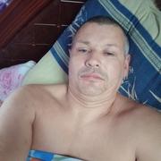 Сергей 41 Заволжье