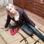 Анастасия Гурина 34 Липецк