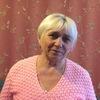 Люба, 65, г.Надым
