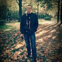 Роман, 35 лет, Дева, Санкт-Петербург