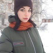 Екатерина Ким 21 Стаханов