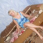 Светлана Светлана 42 года (Водолей) Тихорецк