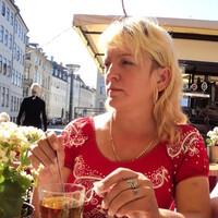 Светлана Ринатовна, 50 лет, Стрелец, Харьков