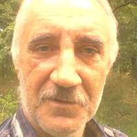 Жорж КИПЕЛОВ, 58 лет, Близнецы, Калининград