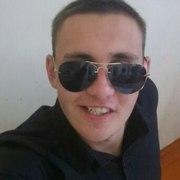 Евгений 25 лет (Рыбы) на сайте знакомств Чухломы