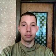 Николай 24 года (Телец) Санкт-Петербург