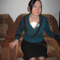 Надежда Бурдунюк, 57 лет, Близнецы, Кишинёв