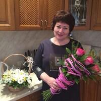 Галина, 58 лет, Овен, Тольятти