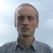 Владислав 46 лет (Весы) Даугавпилс