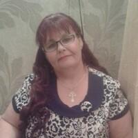 Светлана, 55 лет, Водолей, Тобольск