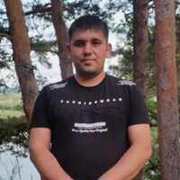 Ильнар, 34 года, Рыбы, Набережные Челны