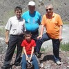 Марсан, 50, г.Бишкек