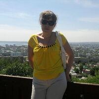 Оксана, 46 лет, Водолей, Балашов