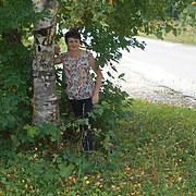 Галина 62 года (Козерог) хочет познакомиться в Нерехте