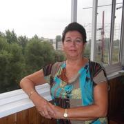 Valentina 70 Малага