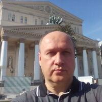 Владимир, 55 лет, Телец, Киров