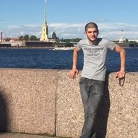 Atto, 25 лет, Весы, Тверь