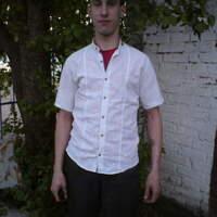 Максим, 28 лет, Водолей, Солнечногорск