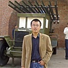 Пётр, 39, г.Шанхай