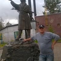 Шепа, 57 лет, Лев, Муравленко