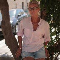 Svetlana, 52 года, Овен, Нарва